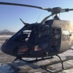 Вертолет санавиации доставил в Тверь пациента из Нелидово